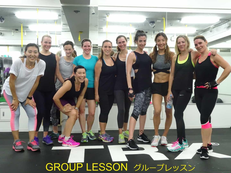 Sami-Fitness-Tokyo